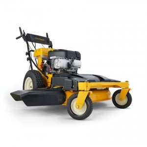 Газонокосилка бензиновая Cub Cadet WIDE CUT E-Start в Тамбове